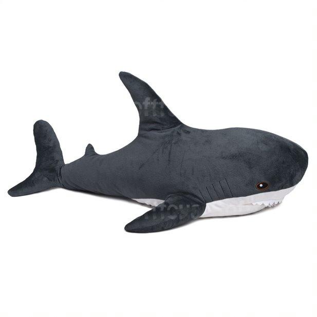Акула 85см