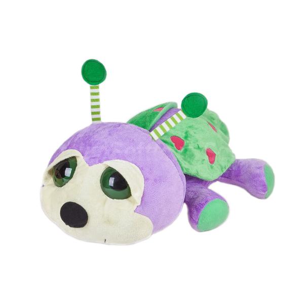 Бедрик фиолетово-зеленый 48 см
