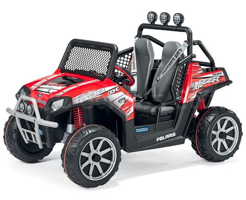 Детский электромобиль Peg Perego Polaris Ranger RZR