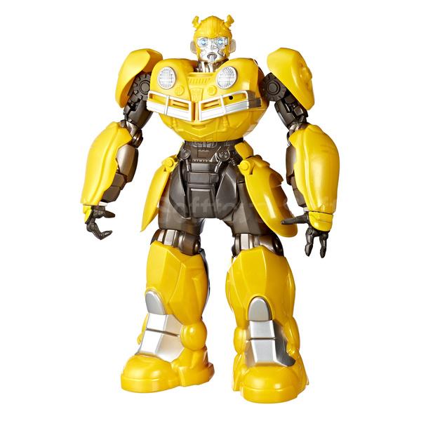 Интерактивная- игрушка (Transformers Movie 6) Трансформер DJ Бамблби