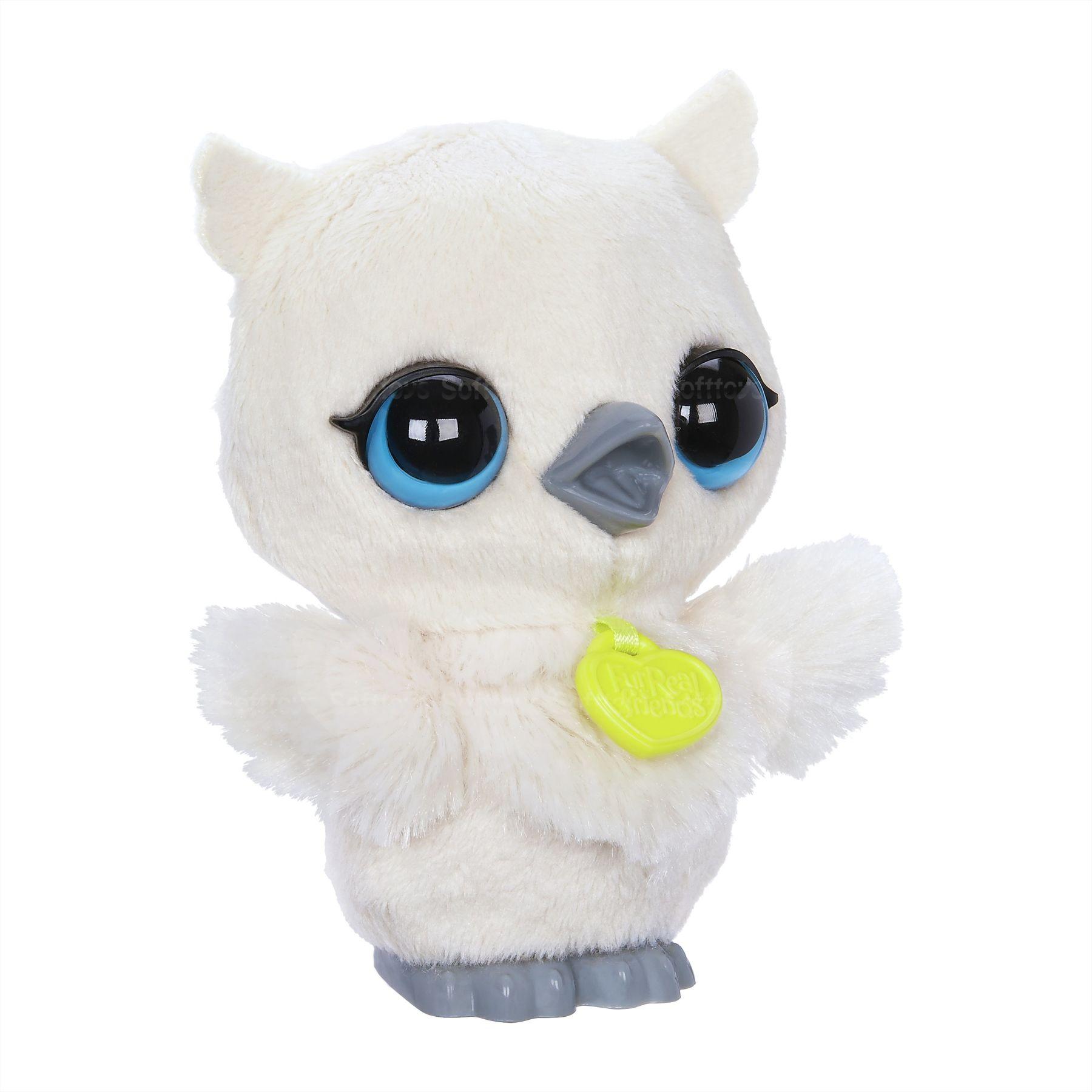 Интерактивная игрушка FurReal Friends Совенок