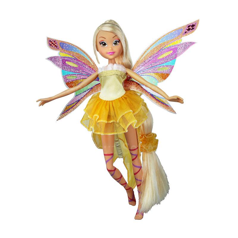 Куклы винкс гармоникс картинки