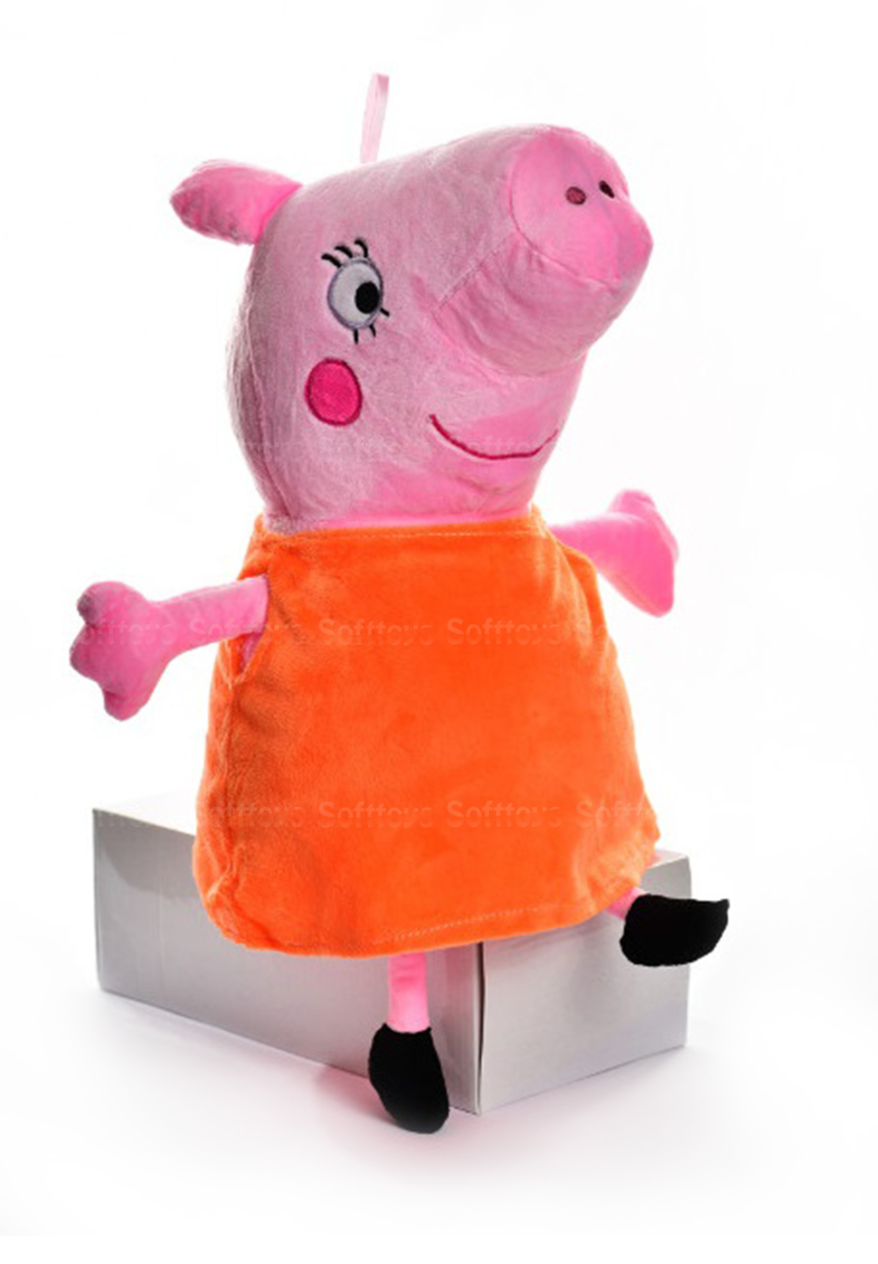 Мама Свинка Peppa Pig 45 см