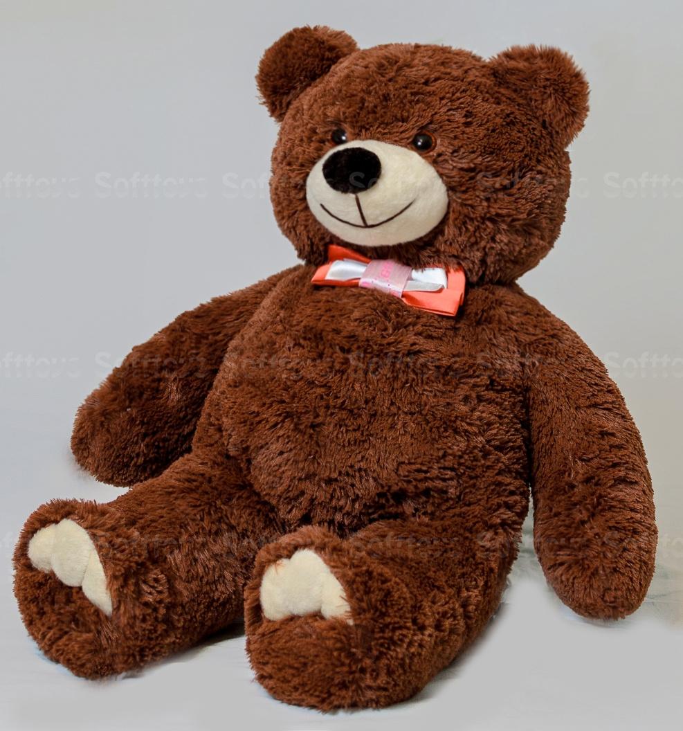 Мистер Медведь 85 см бурый