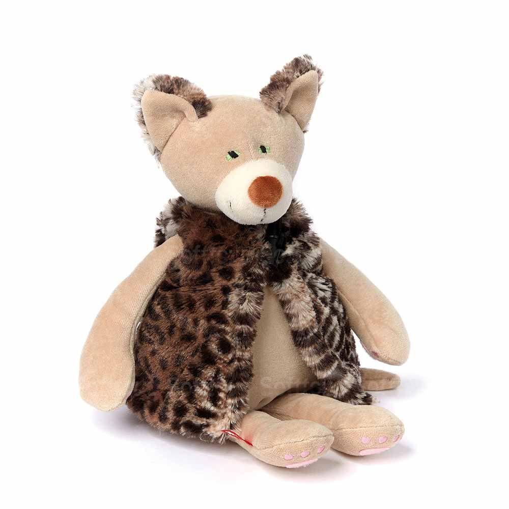 Мягкая игрушка (Catwalk Pets) Котик Катер Меллоу