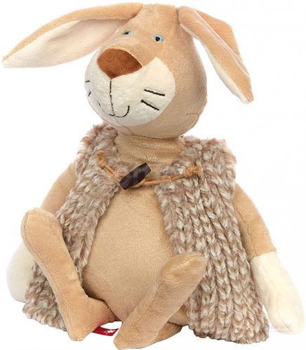 Мягкая игрушка (Catwalk Pets) Кролик Банни Ванни