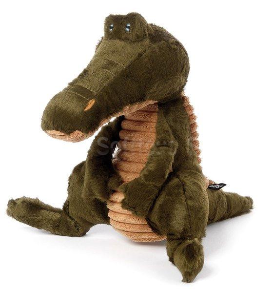 Мягкая игрушка BeastsTown Аллигатор Алигатиссимо