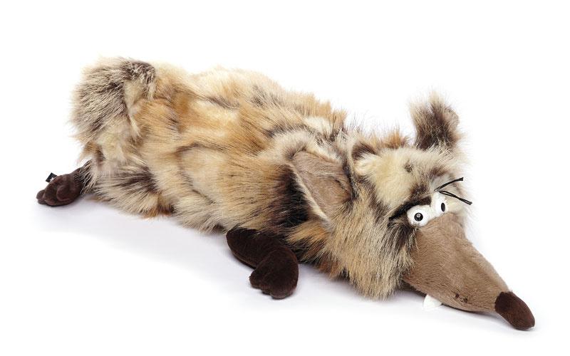 Мягкая игрушка BeastsTown Лис Хулиган