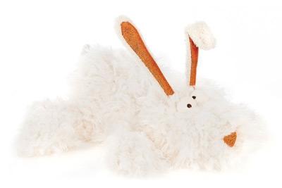 Мягкая игрушка BeastsTown Пасхальный Кролик