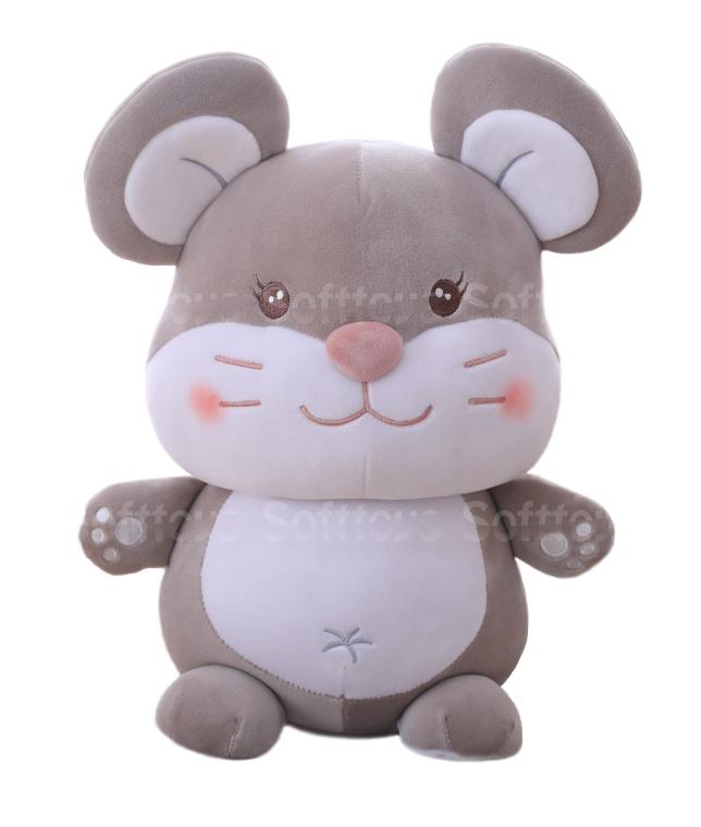 Мягкая игрушка Cute Mouse