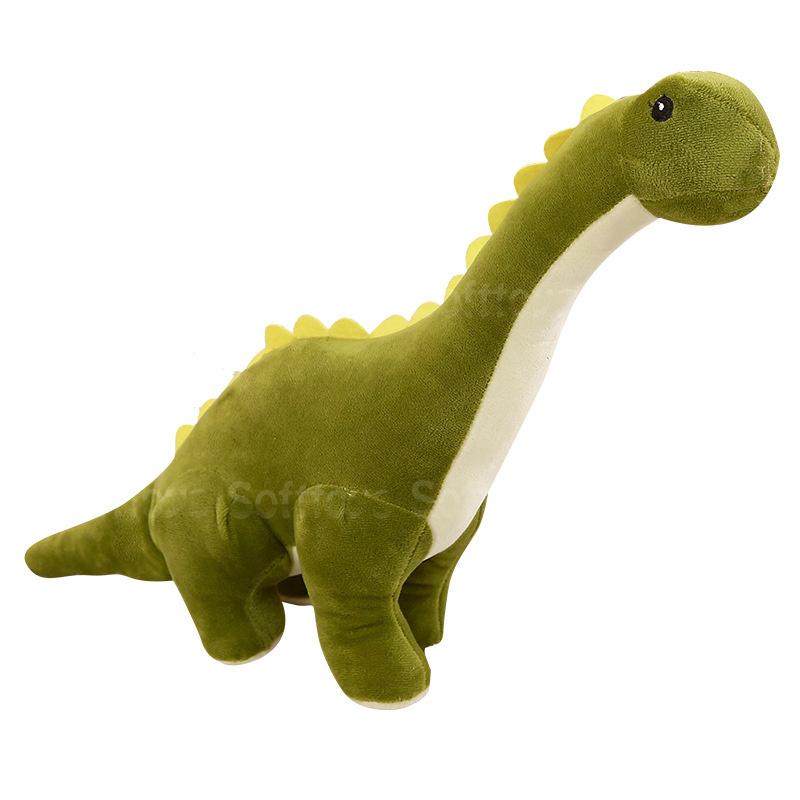 Мягкая игрушка Динозавр Брахиозавр 50см