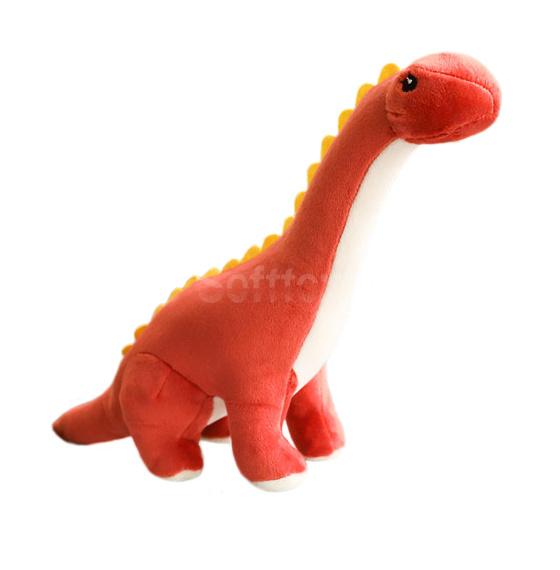 Мягкая игрушка Динозавр Брахиозавр Orang 25см