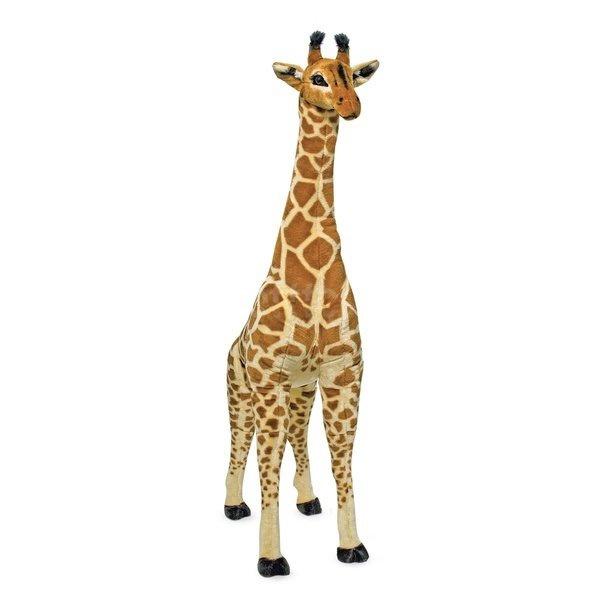 Мягкая игрушка Жираф Гигант