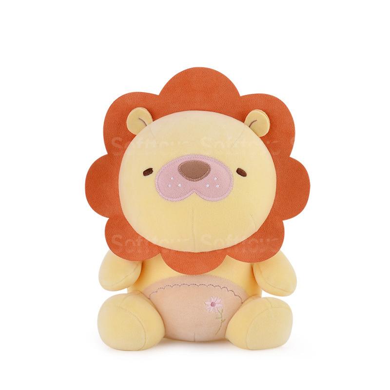 Мягкая игрушка Kawaii Лев