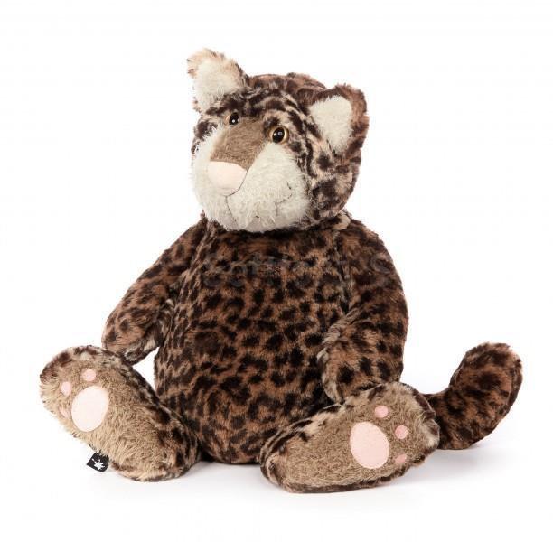 Мягкая игрушка BeastsTown Кот Астроф
