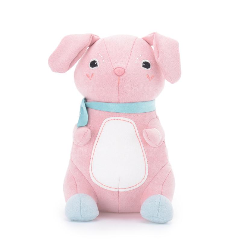 Мягкая игрушка Кролик Pink