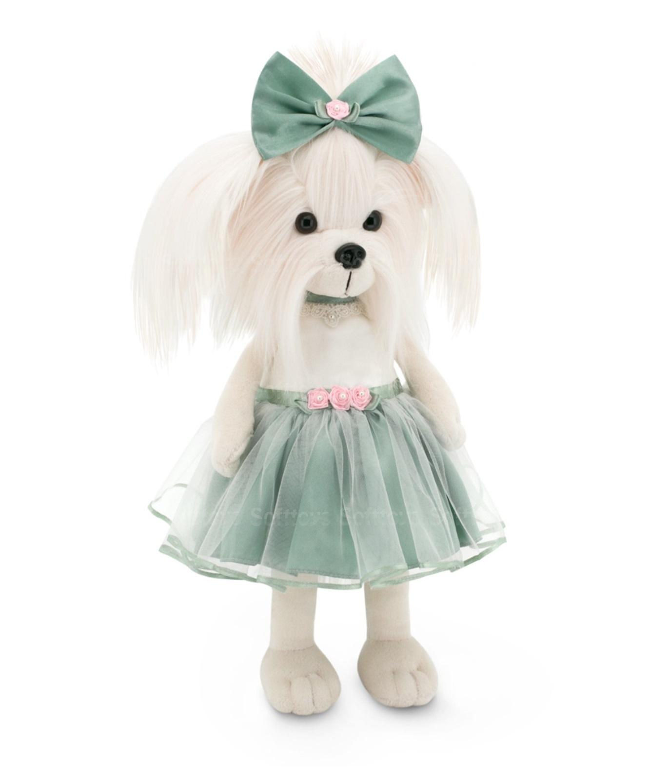 Мягкая игрушка Lucky Mimi Бутон розы