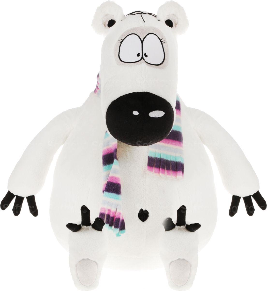 Мягкая игрушка Медведь Топа 54 см