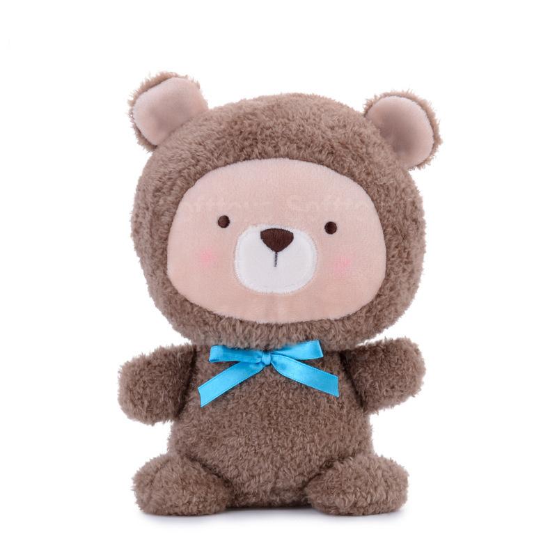 Мягкая игрушка Медвежонок малютка
