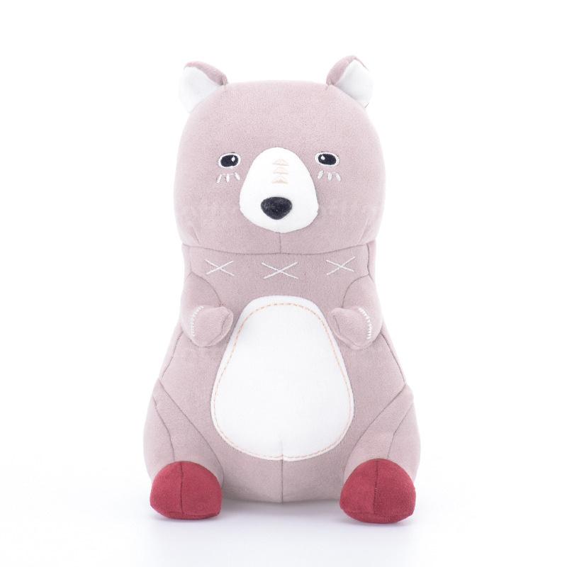 Мягкая игрушка Мишка Beige