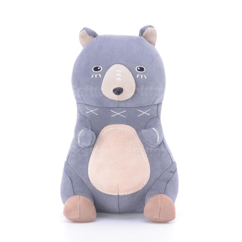 Мягкая игрушка Мишка Grey