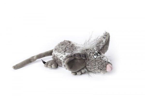 Мягкая игрушка BeastsTown Мышка Лала