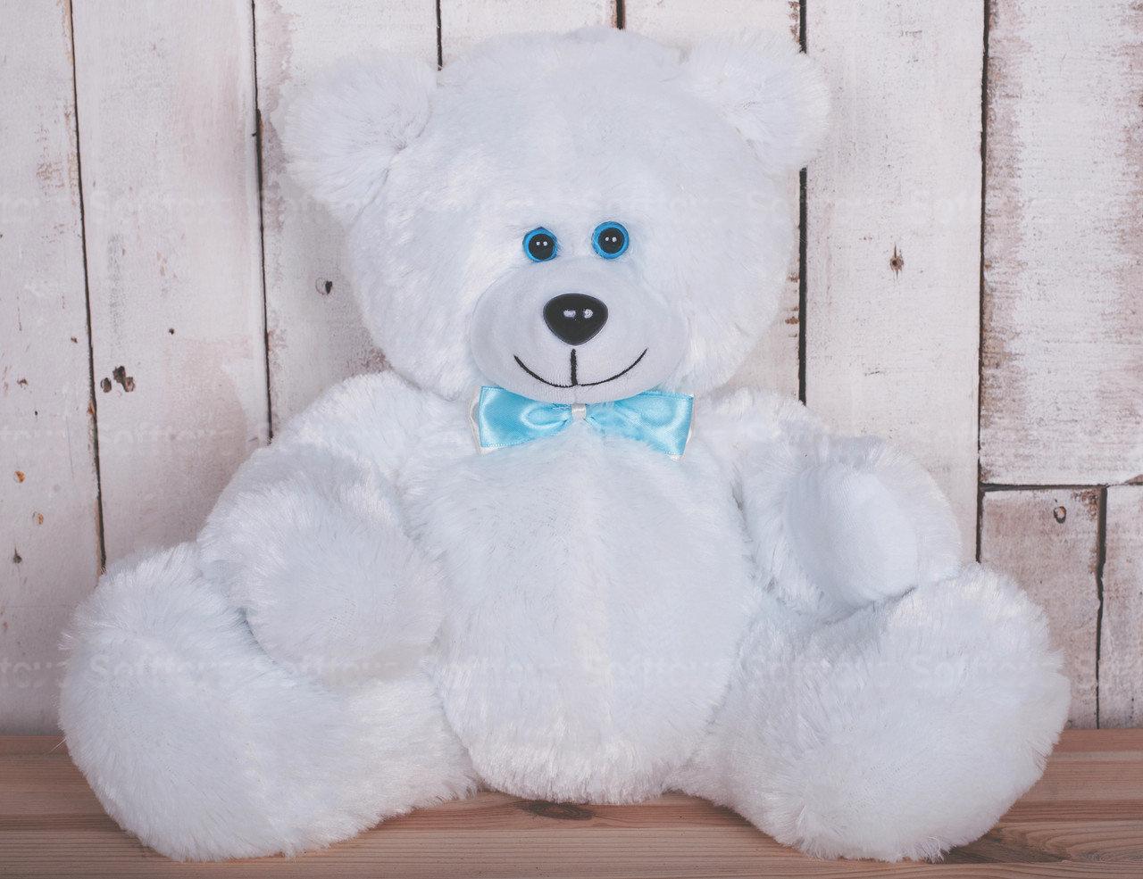 Мягкая игрушка Мишка Мартин Белый