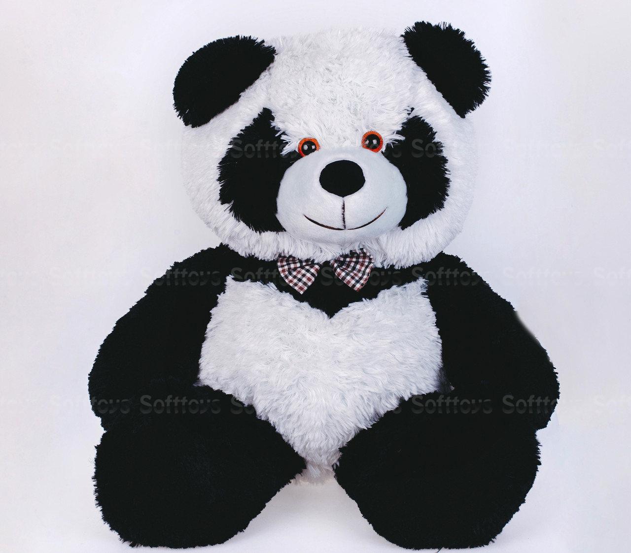 Мягкая игрушка Панда 90см