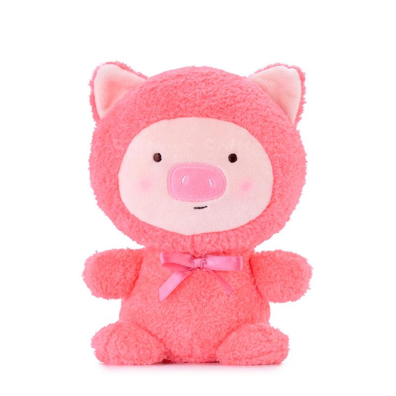Мягкая игрушка Поросенок малютка
