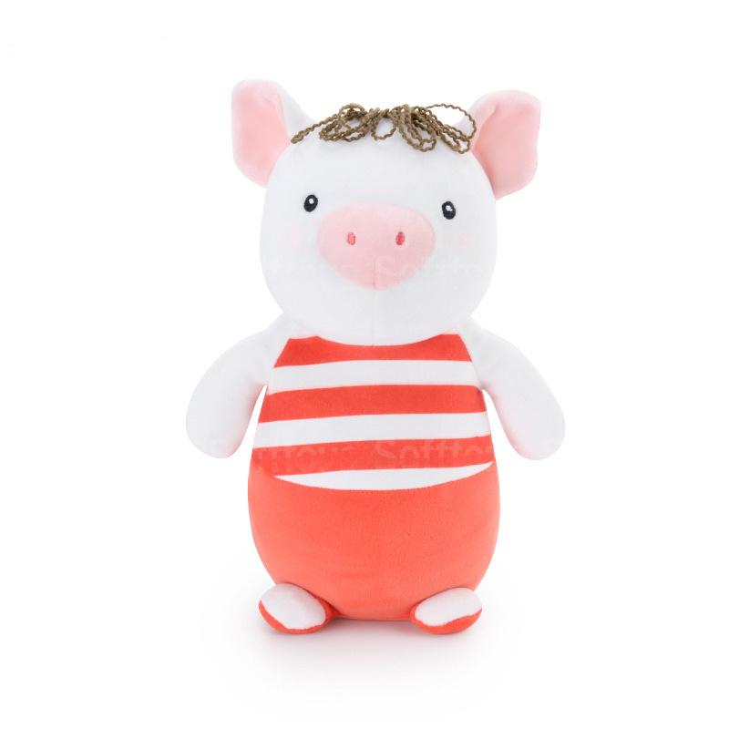 Мягкая игрушка Поросёнок Lili Pig Red