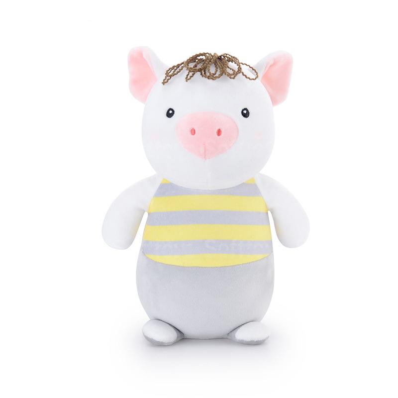 Мягкая игрушка Поросёнок Lili Pig Yellow