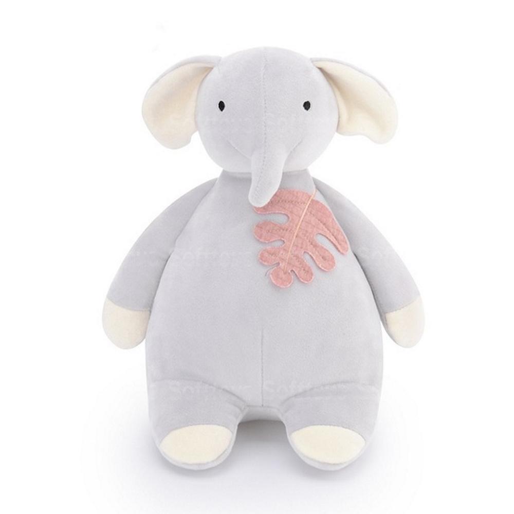 Мягкая игрушка Серый Слон