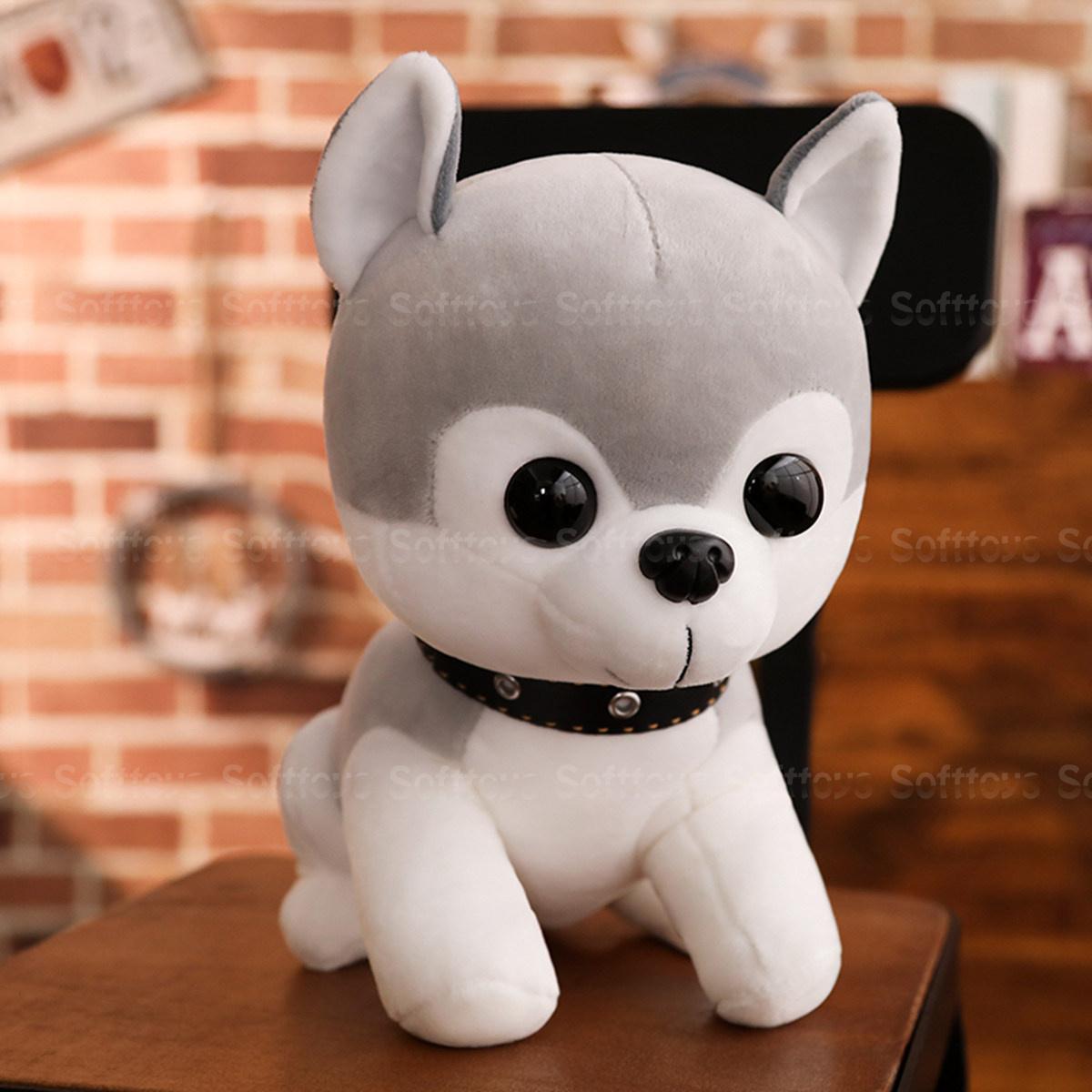 Мягкая игрушка Собачка 40см