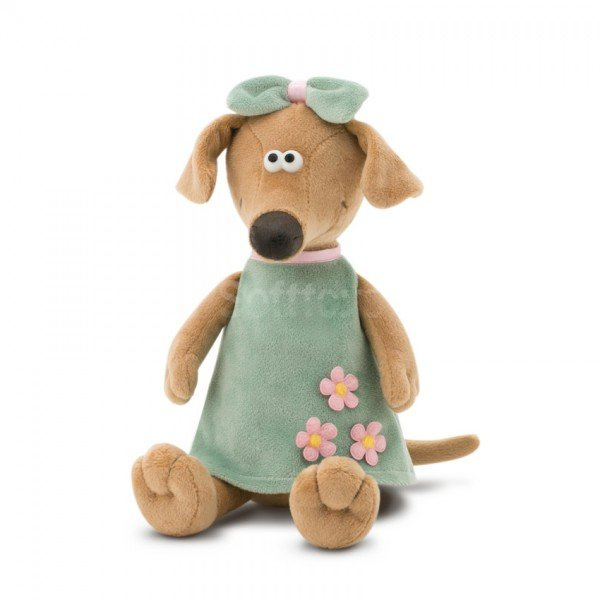 Мягкая игрушка Собачка Жужа