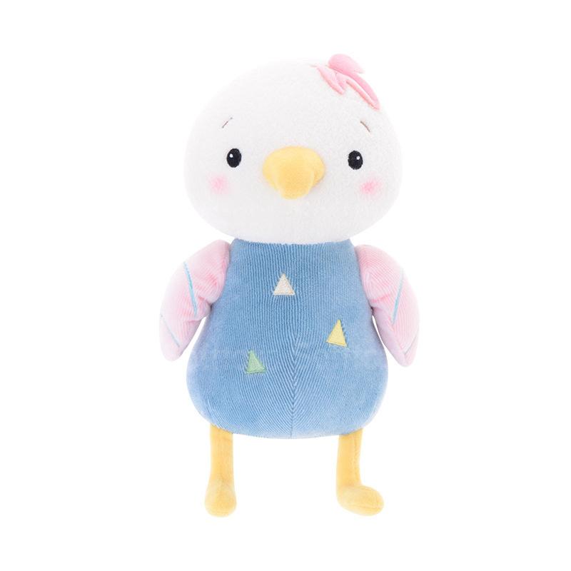 Мягкая игрушка Цыплёнок Blu