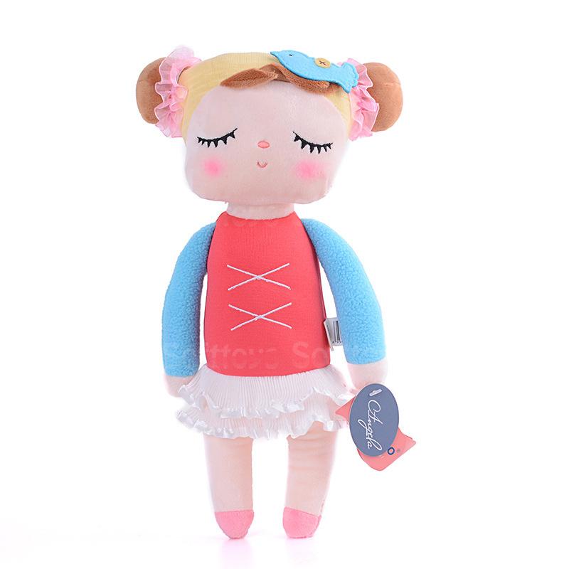 Мягкая игрушка-кукла Angela Балерина