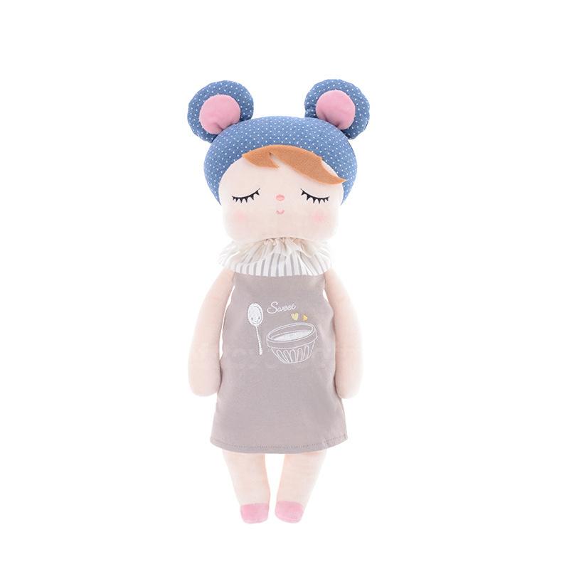 Мягкая игрушка-кукла Angela teddy bear 33см