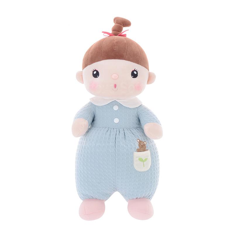 Мягкая игрушка-кукла Kawaii Blu