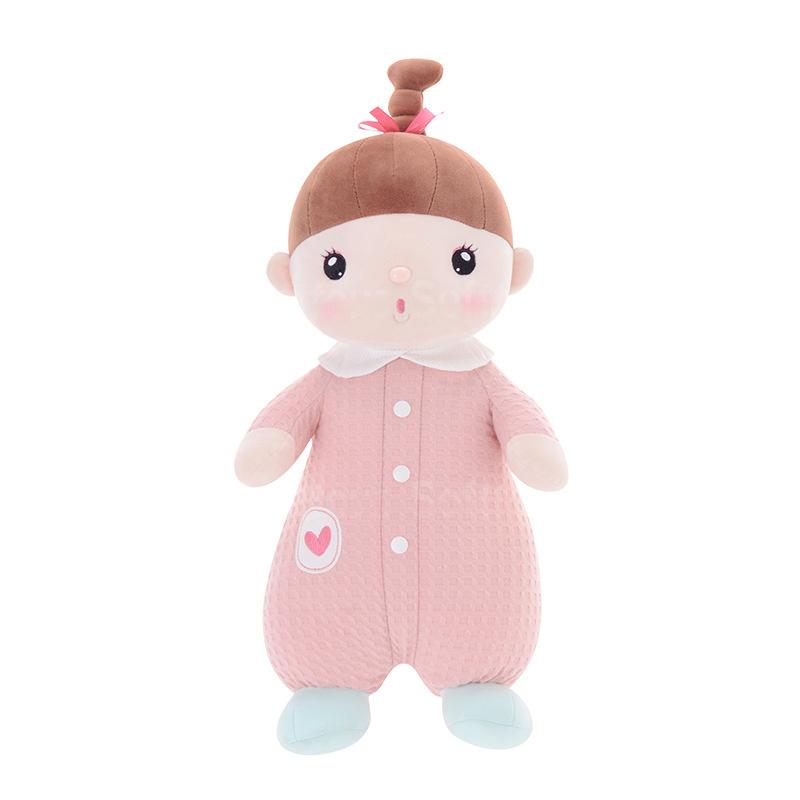 Мягкая игрушка-кукла Kawaii Pink