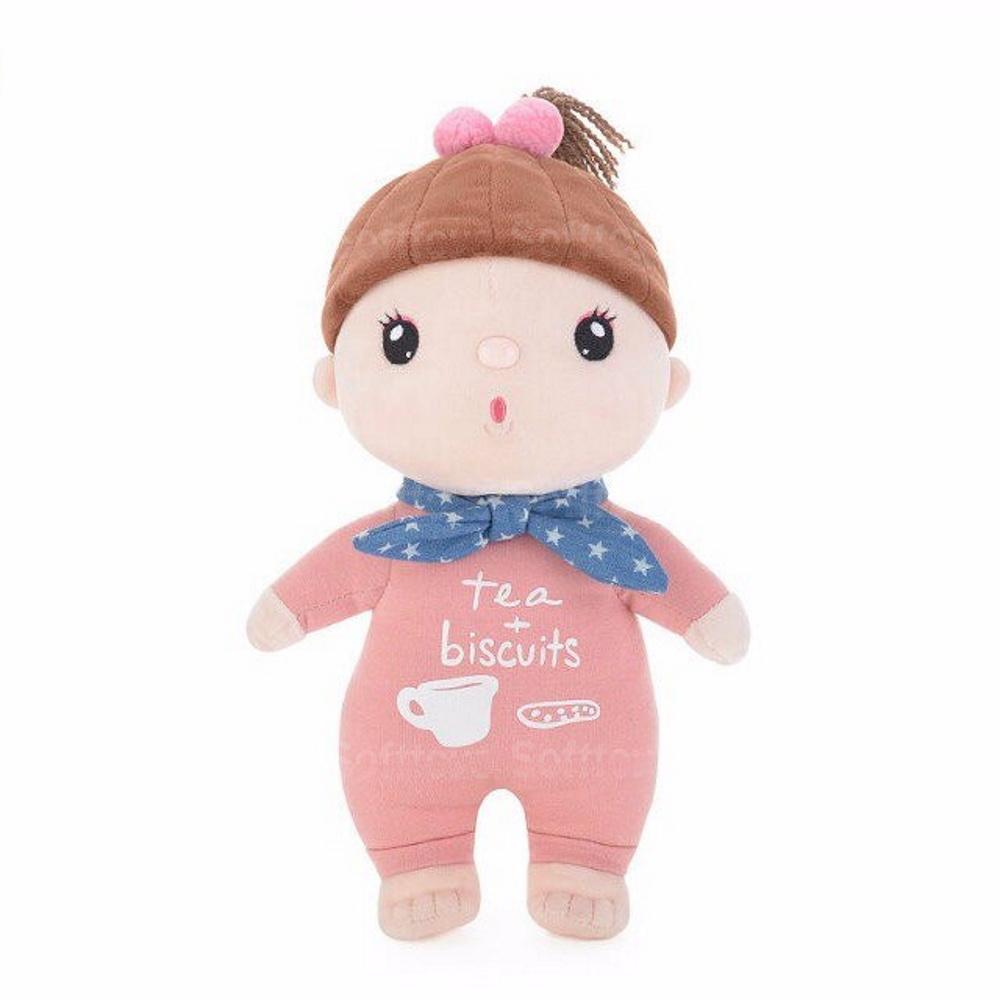 Мягкая игрушка кукла Kawaii Pink-Blue