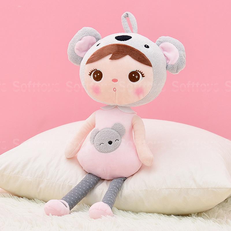 Мягкая игрушка-кукла Keppel Koala 46см