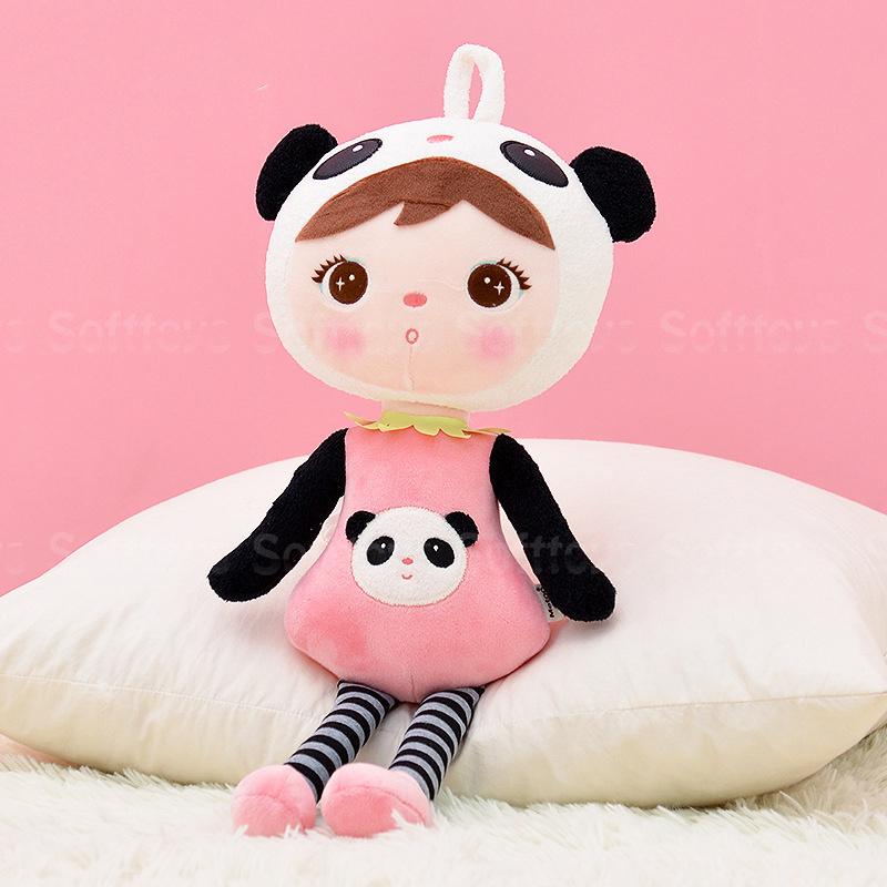 Мягкая игрушка-кукла Keppel Panda 68см