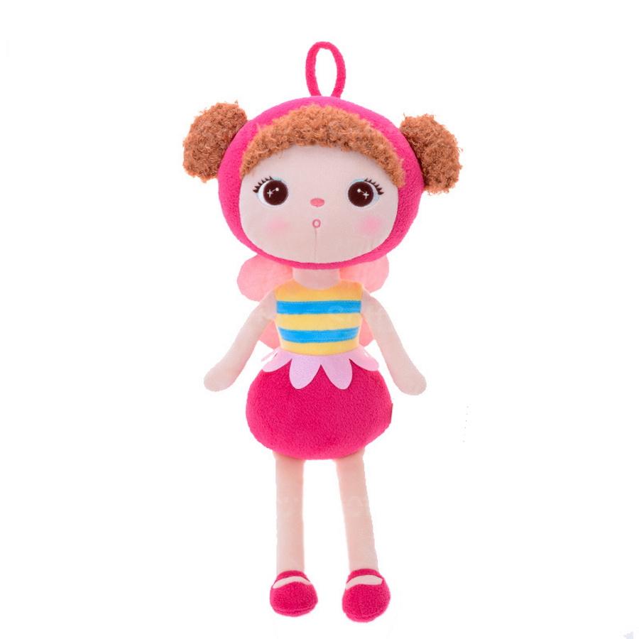 Мягкая игрушка кукла Keppel Butterfly