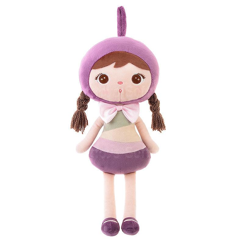 Мягкая игрушка-кукла Keppel Violet