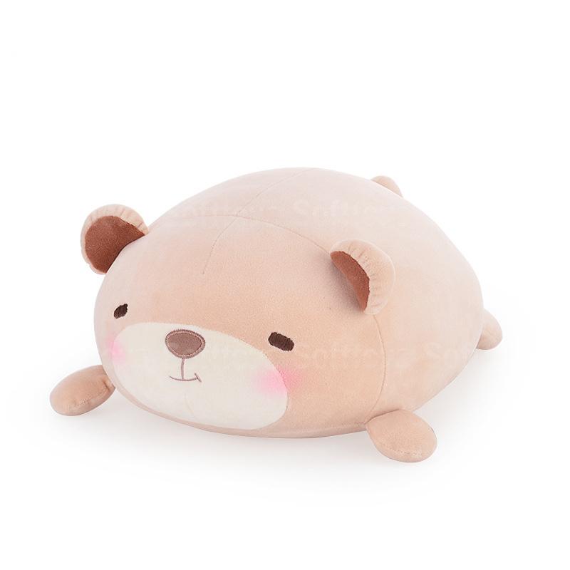 Мягкая игрушка-подушка Медвежонок