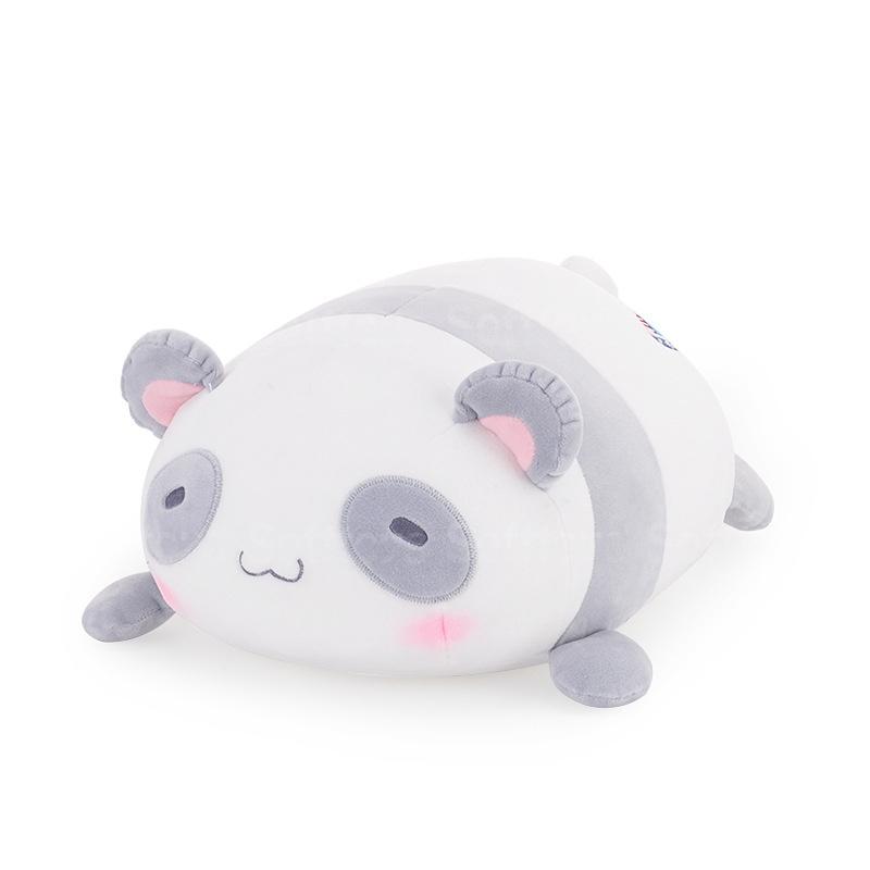 Мягкая игрушка-подушка Панда