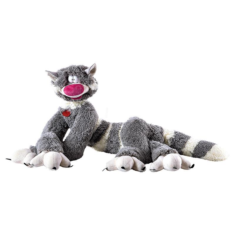 Купить игрушку кота длинного