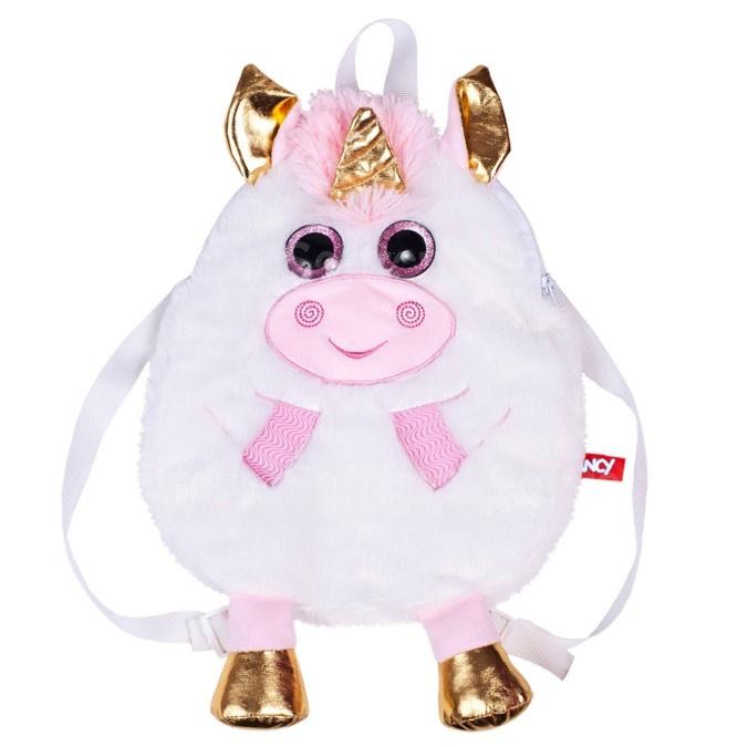 Сумка- рюкзак Единорог