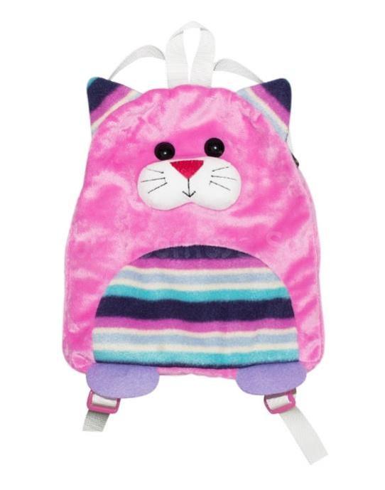 """Сумка-рюкзак детская """"Котёнок"""""""