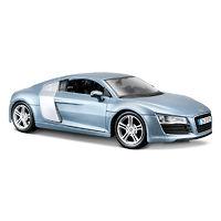 Audi R8 2008 модель1:24